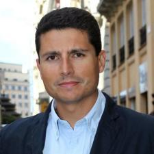 Javier Martín Robles, Profesor de IEBSchool