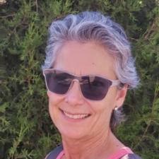 Ana Schack San Pio, Profesor de IEBSchool