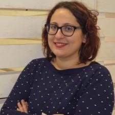 Laura María Vázquez Viaño, Profesor de IEBSchool