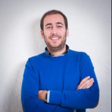 Roberto Touza David, Profesor de IEBSchool