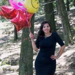 Irene Espinoza Solís