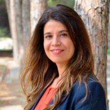 Lucia Amorós Burguete, Profesor de IEBSchool