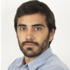 Rafael Zambrano López, Profesor de IEBSchool
