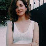 María Díaz Valderrama