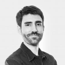 Valentí Acconcia, Profesor de IEBSchool