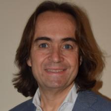 Ferran Garcia, Profesor de IEBSchool