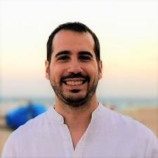 Jesús Fernández Bés, Profesor de IEBSchool