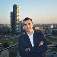 Fabrizio Villani, Profesor de IEBSchool