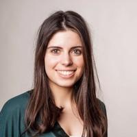 María Toledo, Profesor de IEBSchool