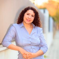 María Mercedes García Díaz