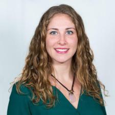 Elena Cámara, Profesor de IEBSchool