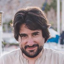 Albert Berlanga Galarza, Profesor de IEBSchool