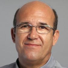 Ramon Vidal, Profesor de IEBSchool