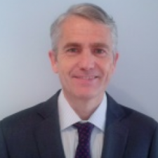 Antonio Rivero Marcotegui, Profesor de IEBSchool