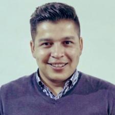 Dario Perez Real, Profesor de IEBSchool