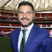 Pablo Canosa Pascual, Profesor de IEBSchool