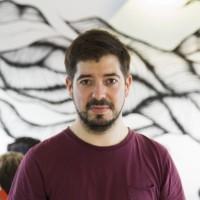 David García, Profesor de IEBSchool